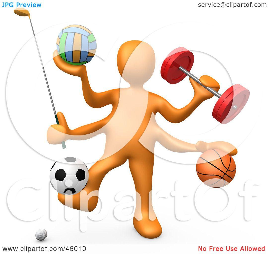 clipart gratuit sport course - photo #39
