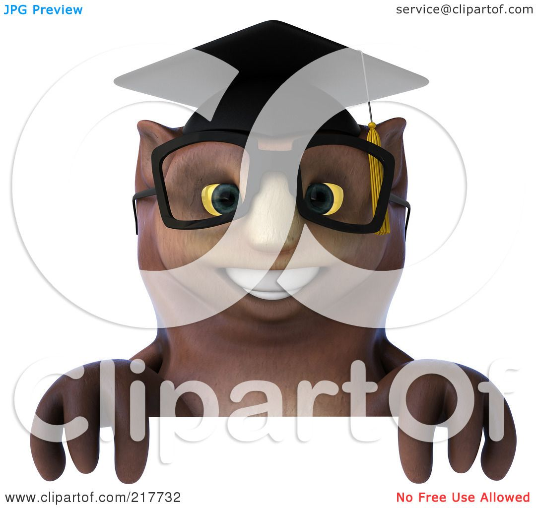owl professor clipart - photo #24
