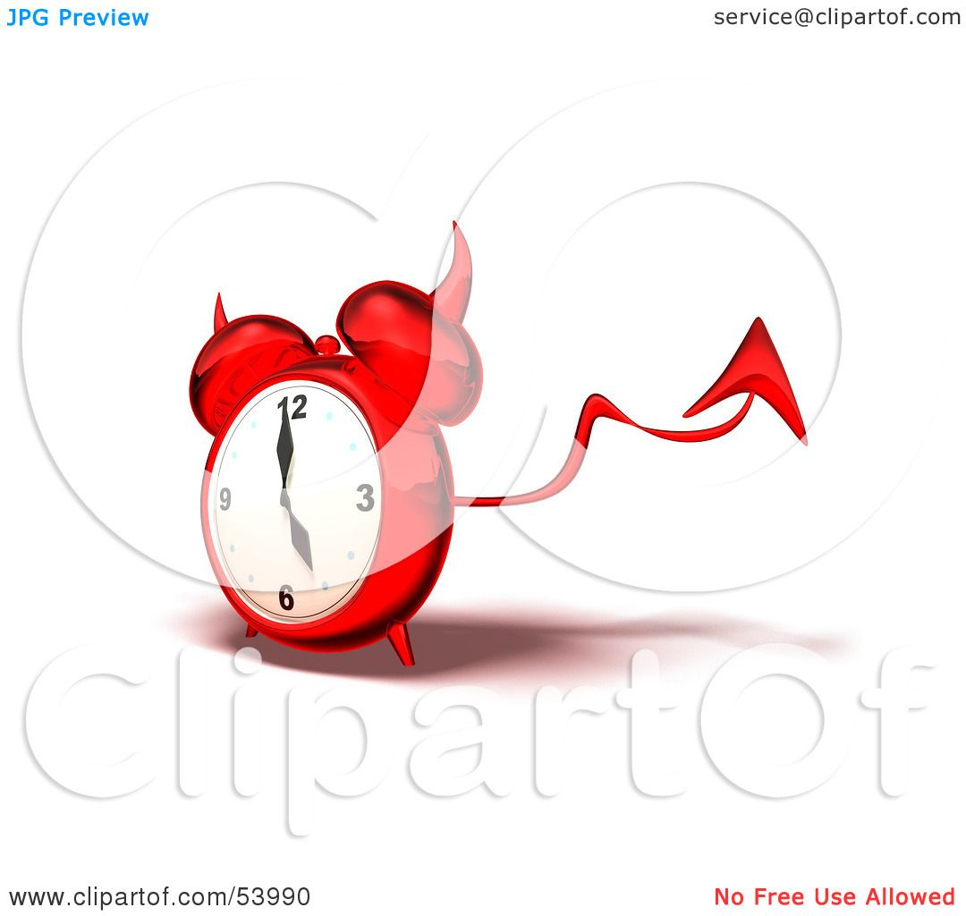 Devil Tail Clipart Royalty-free clipart picture