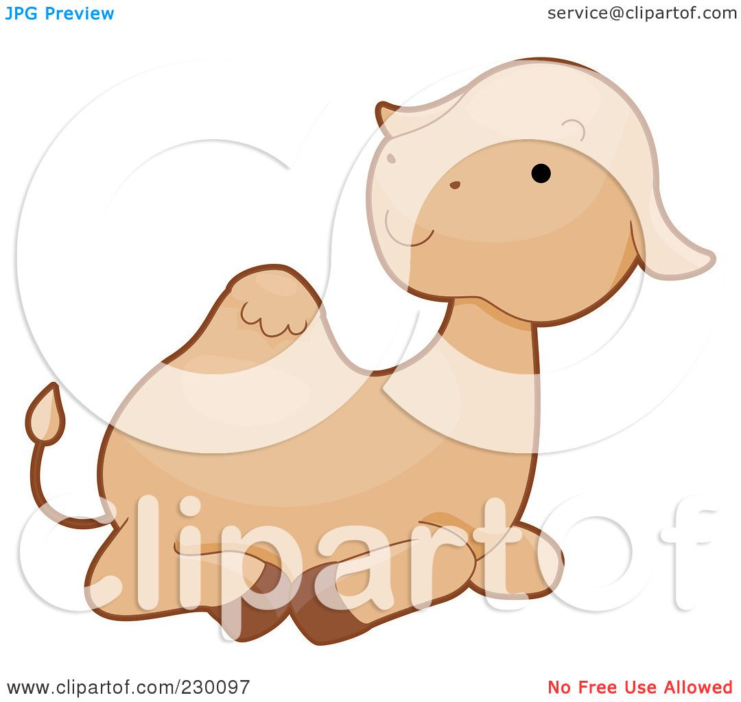 Royalty-Free (RF) Clipart Illustration of a Leprechaun