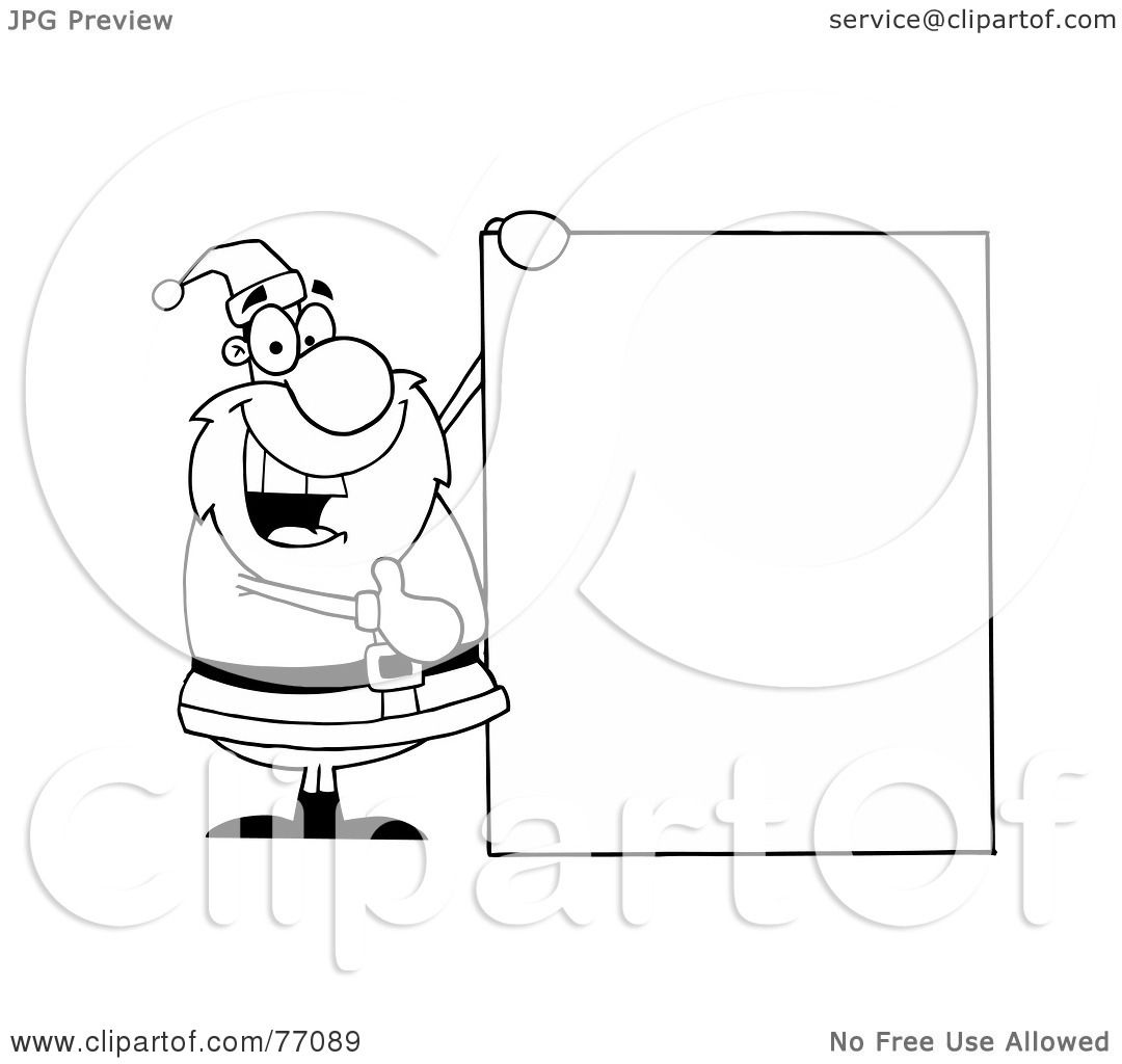 royalty free rf clipart illustration of a black and white