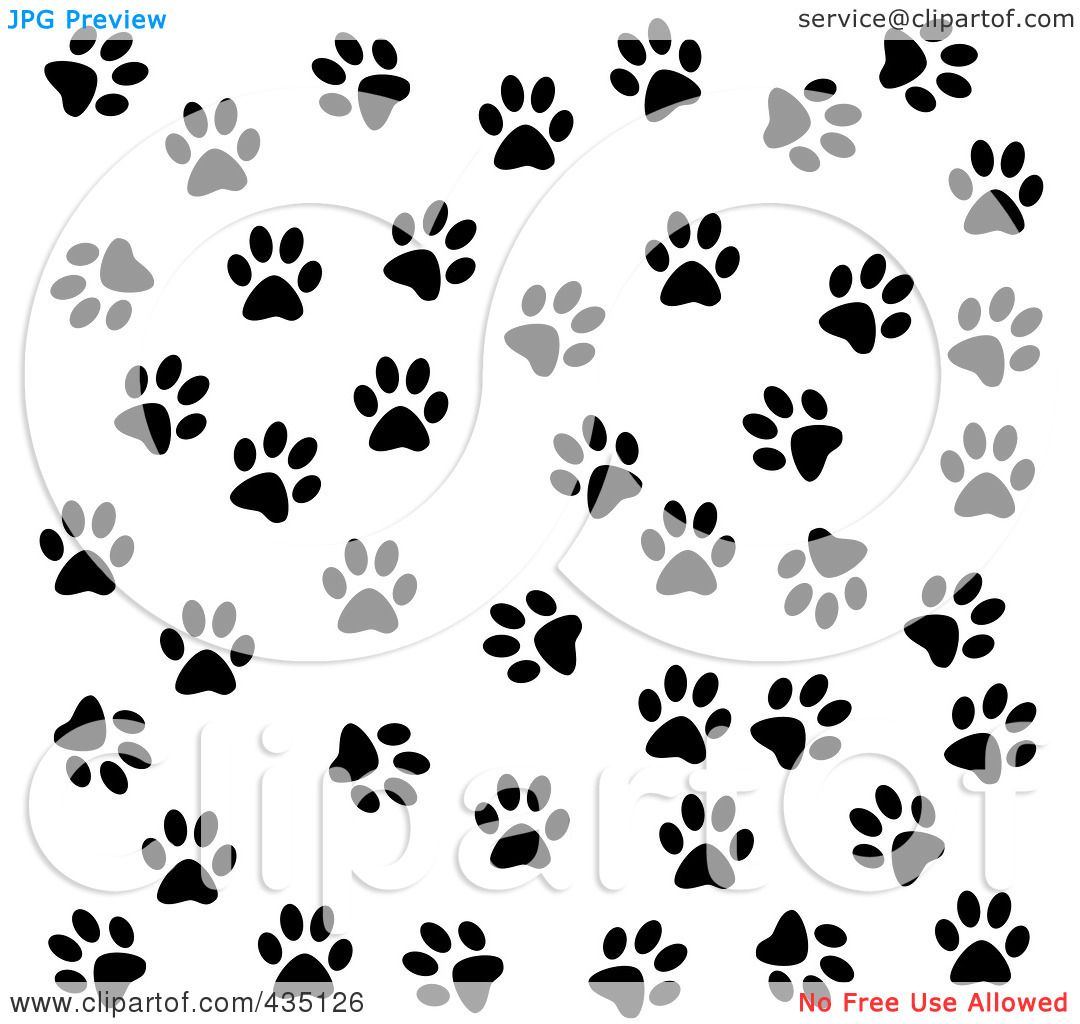Pin Dog Paw Backgrounds Wallpaper Hd Background Desktop On