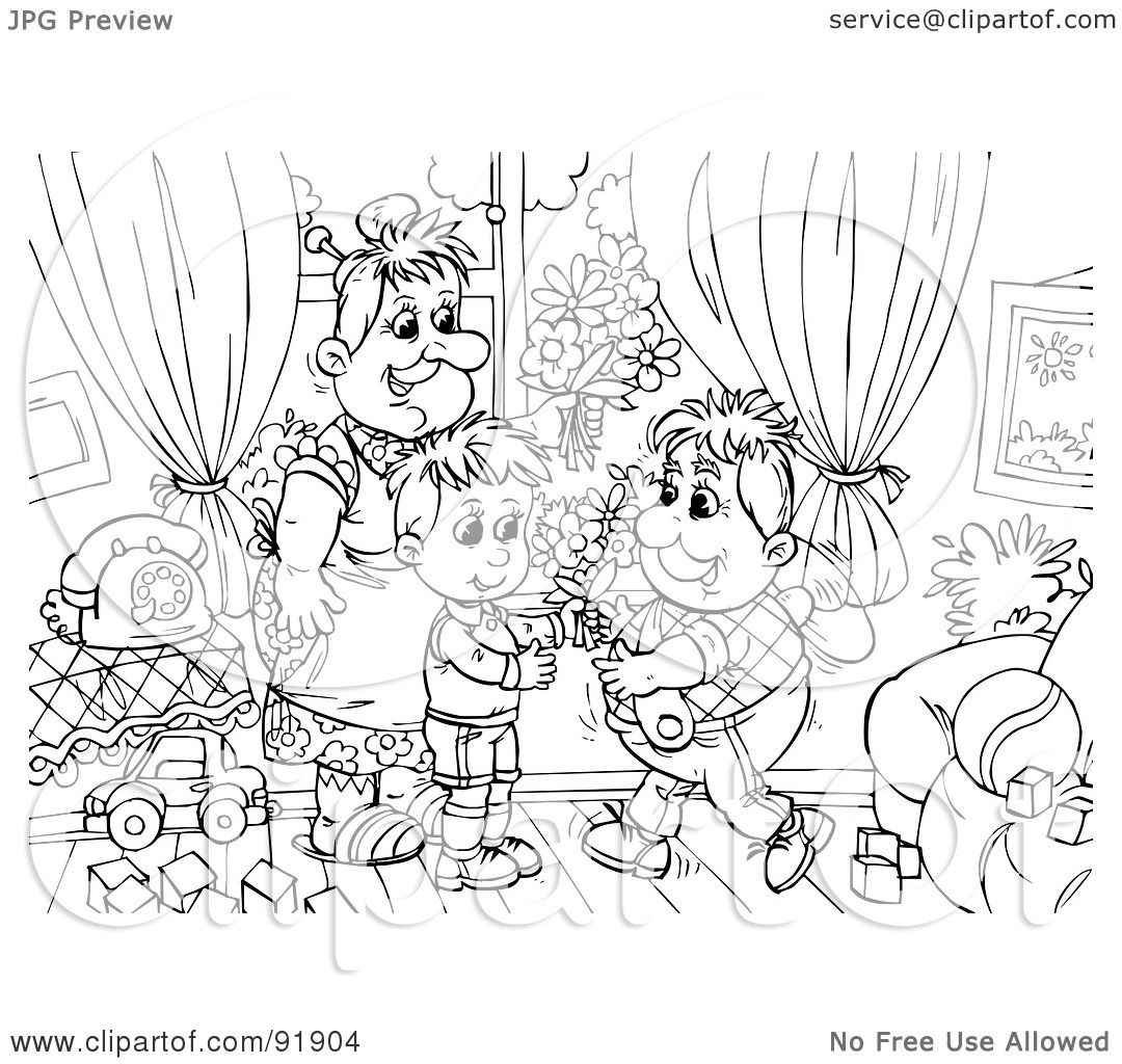 Coloring corner flyer coloring pages for Flyers coloring pages
