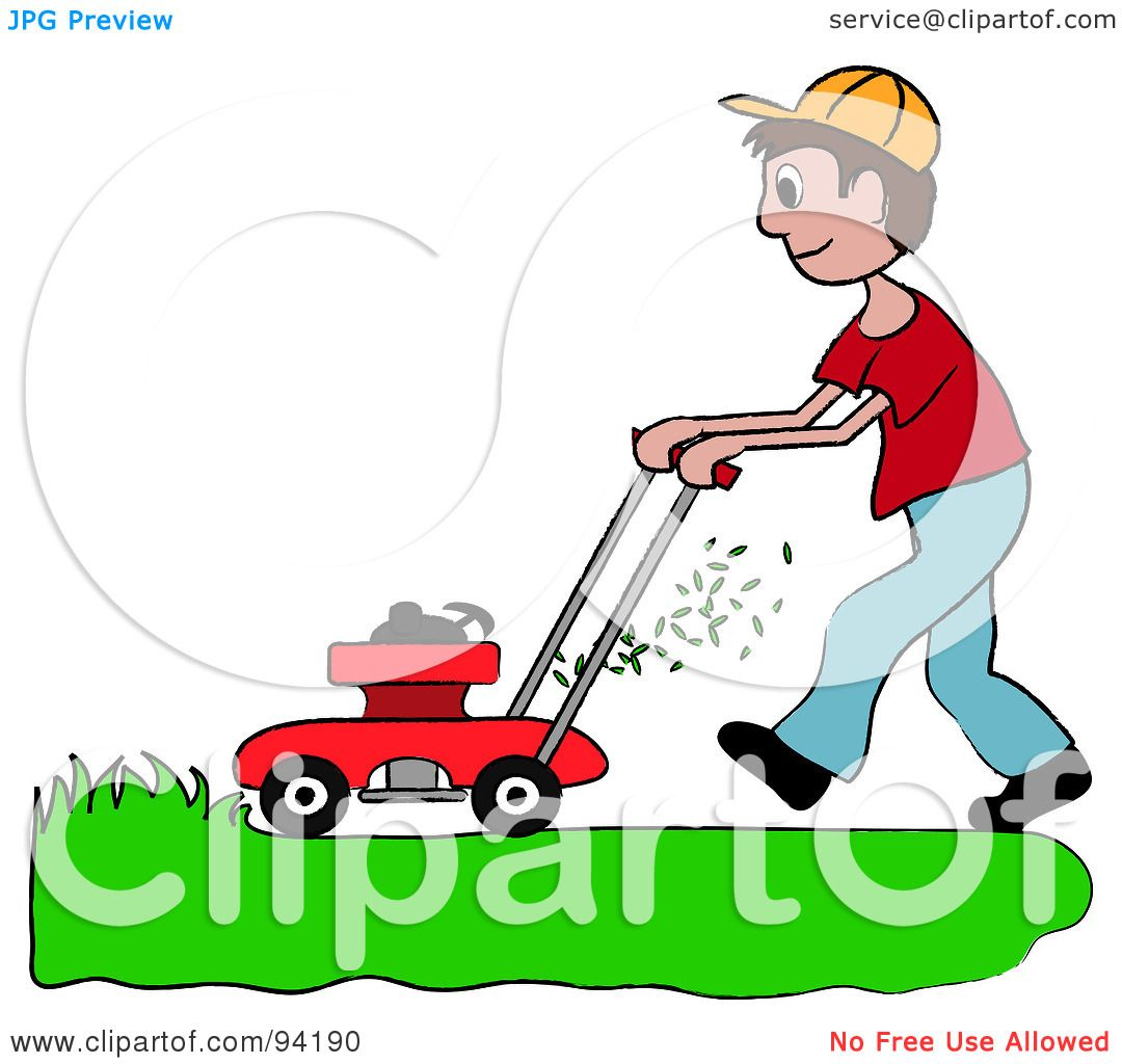 royalty free rf clipart illustration of a brunette caucasian boy rh clipartof com moving clipart animations moving clip art powerpoint