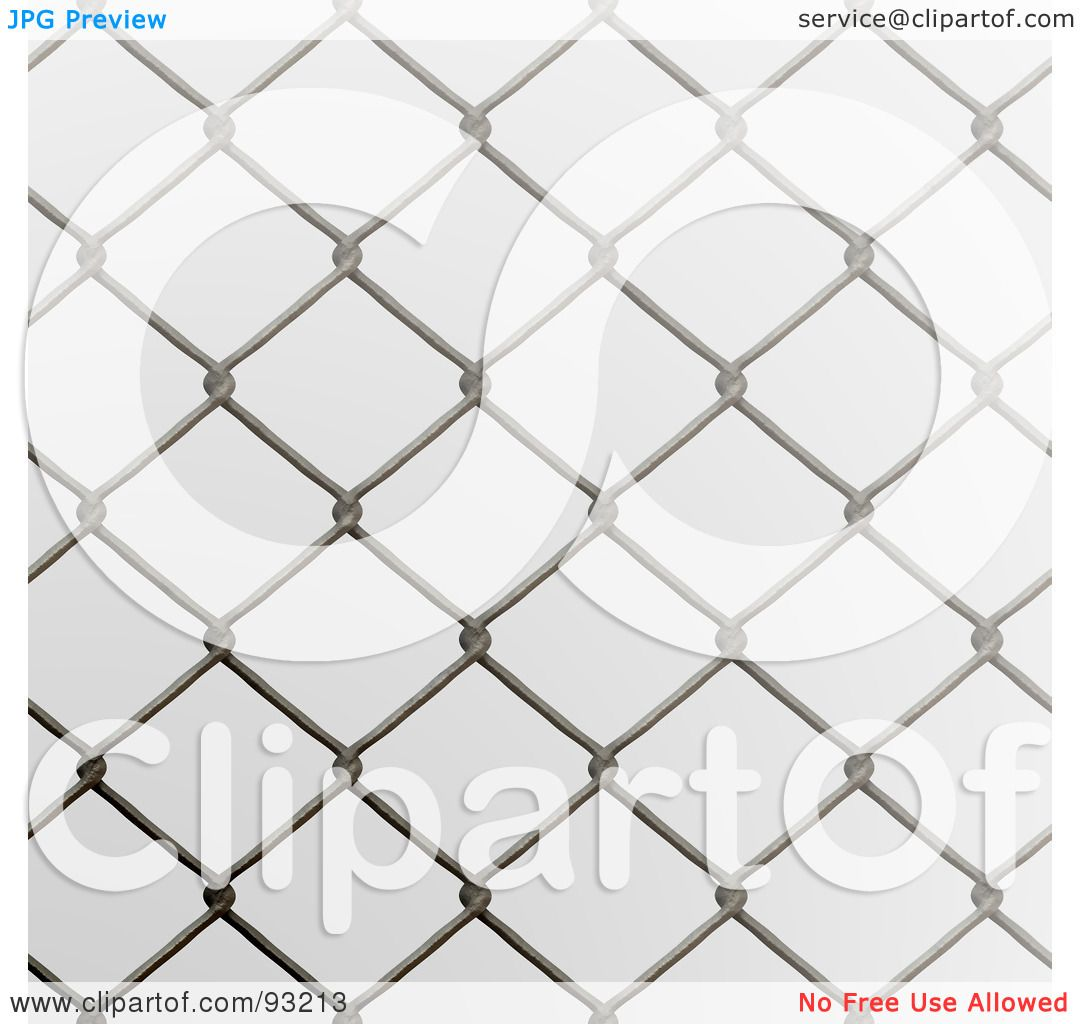 chain link fence background. Beautiful Fence RoyaltyFree RF Clipart Illustration Of A Chain Link Fencing Background   1 By Arena Creative In Fence