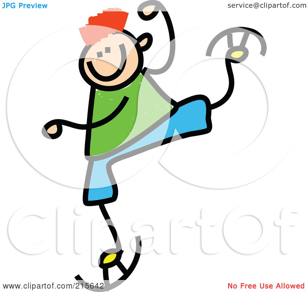 Clipart Teenage Boy Royalty-free (rf) clipart
