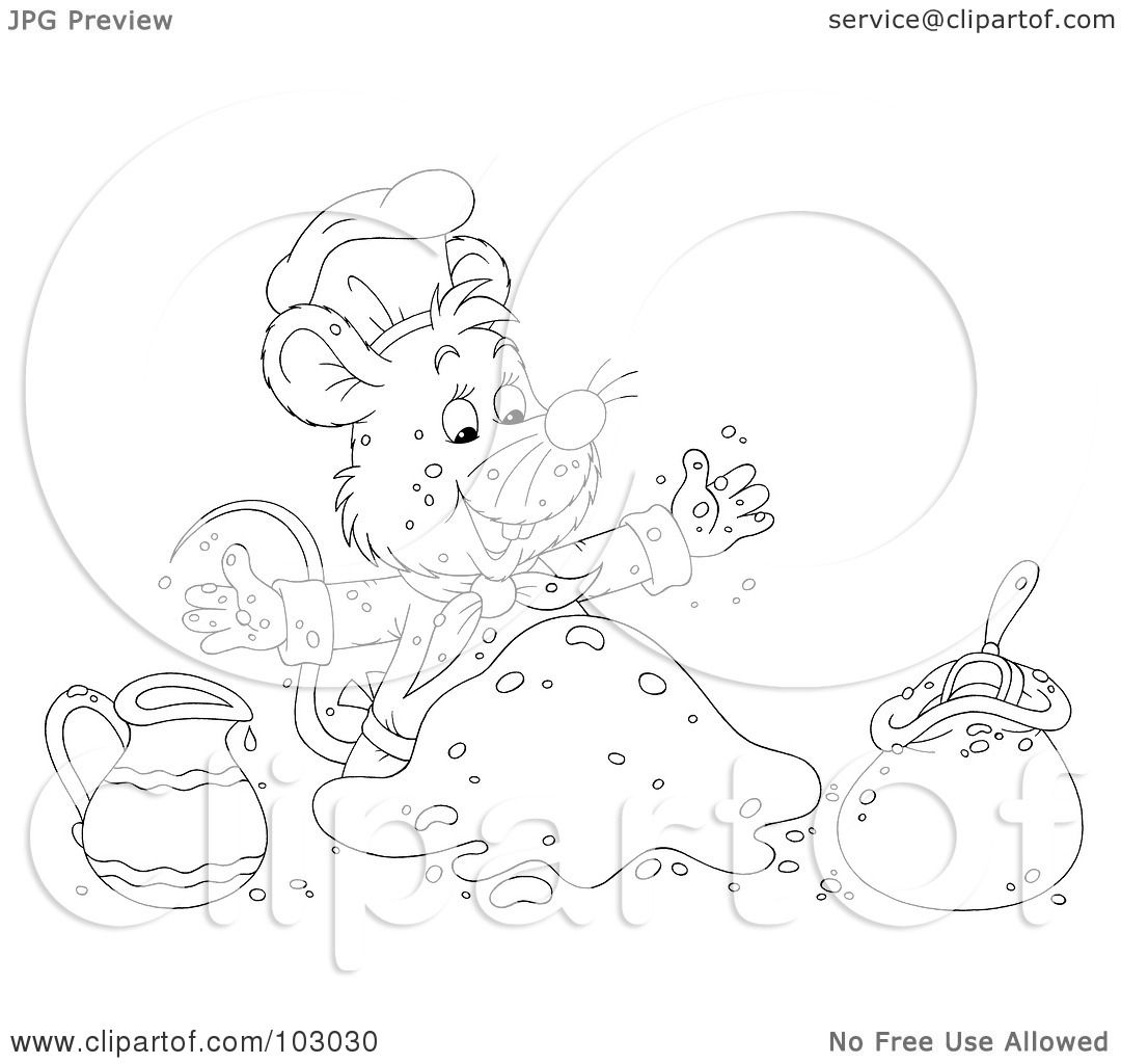 pillsbury doughboy coloring pages - photo#14