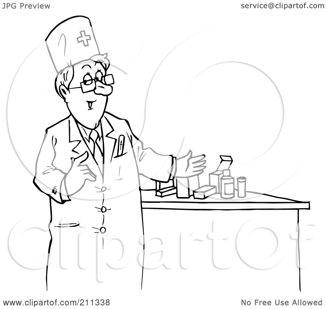 arv pills coloring pages - photo#22