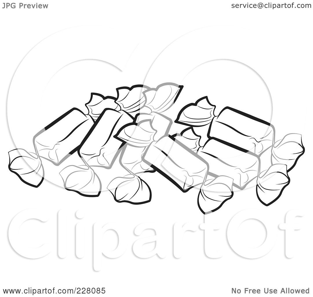 Gumdrop Candy Coloring Pages Coloring Pages