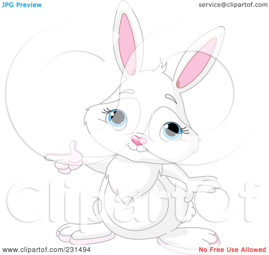 Displaying 17> Images For - Cute White Bunny Clipart...: galleryhip.com/cute-white-bunny-clipart.html