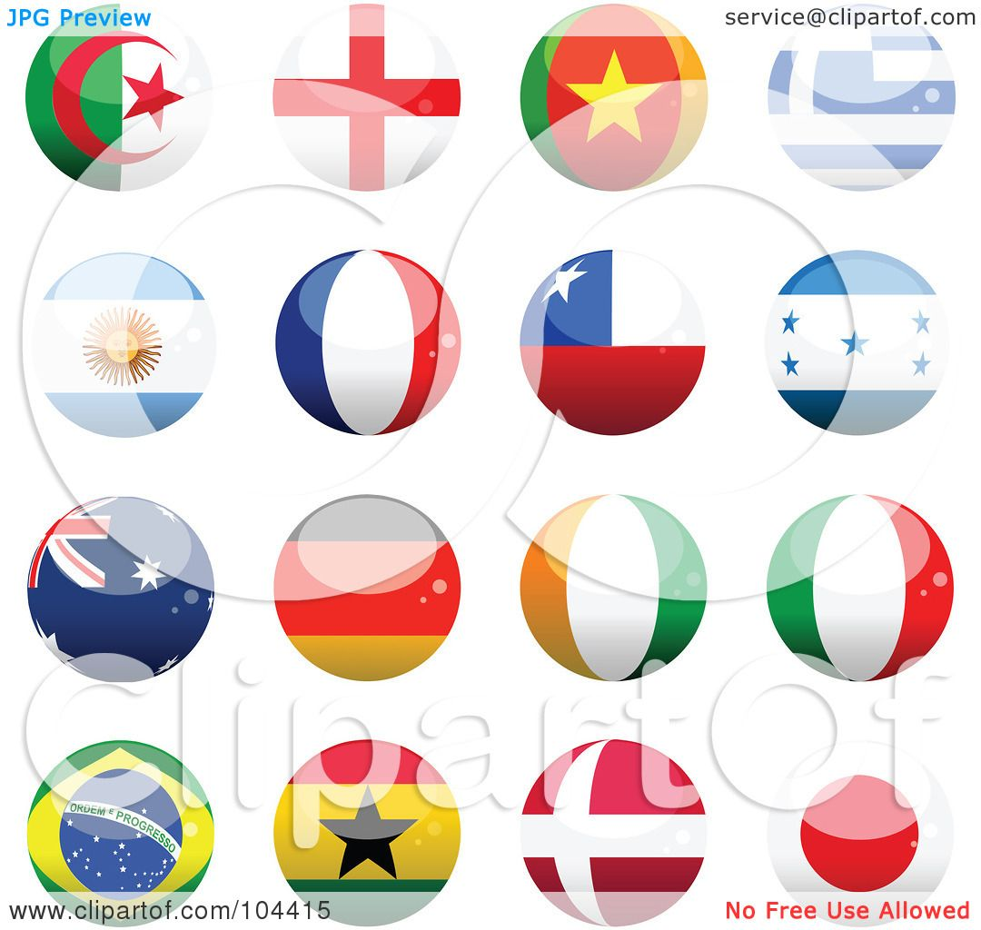 free clipart world cup - photo #24