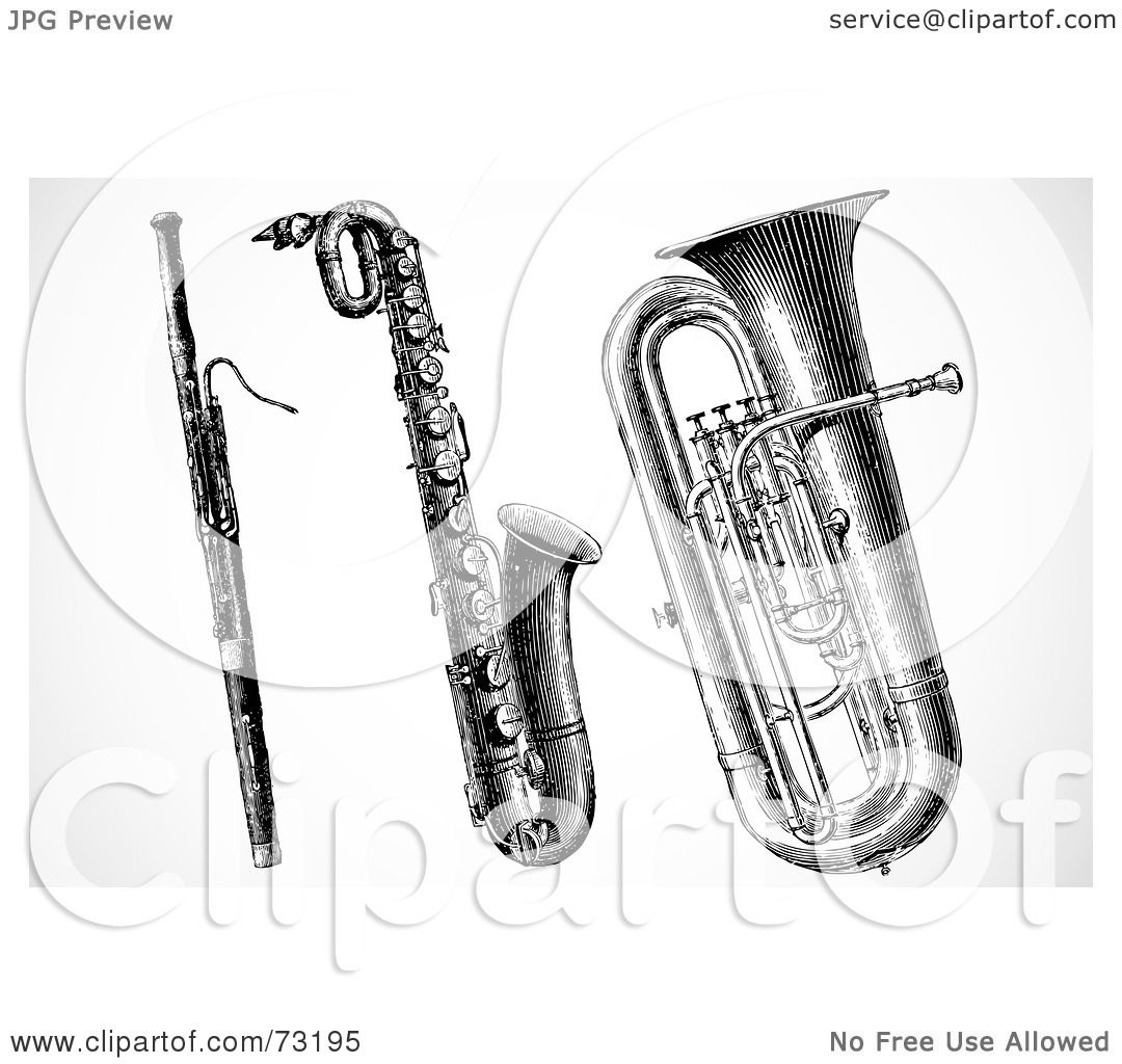 Saxophone Images Stock Pictures Royalty Free Saxophone | Tattoo Design ...