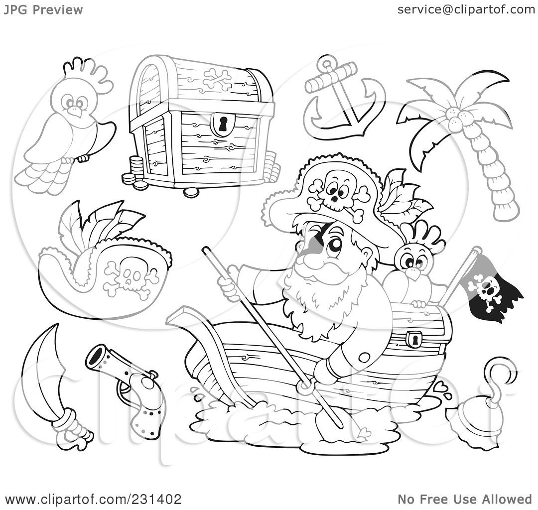 nims island coloring pages - photo#30