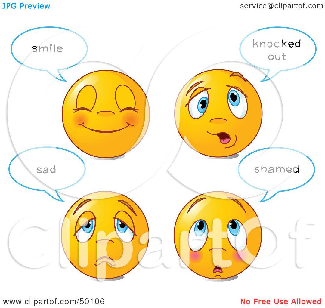 Upset Face Icon Sad Emoticon Upset Face