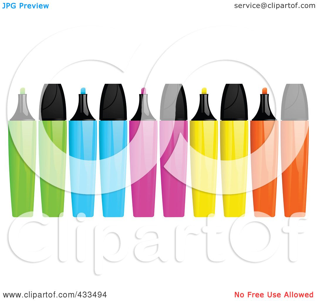 Royalty Free Rf Clipart Illustration Of A Digital Collage