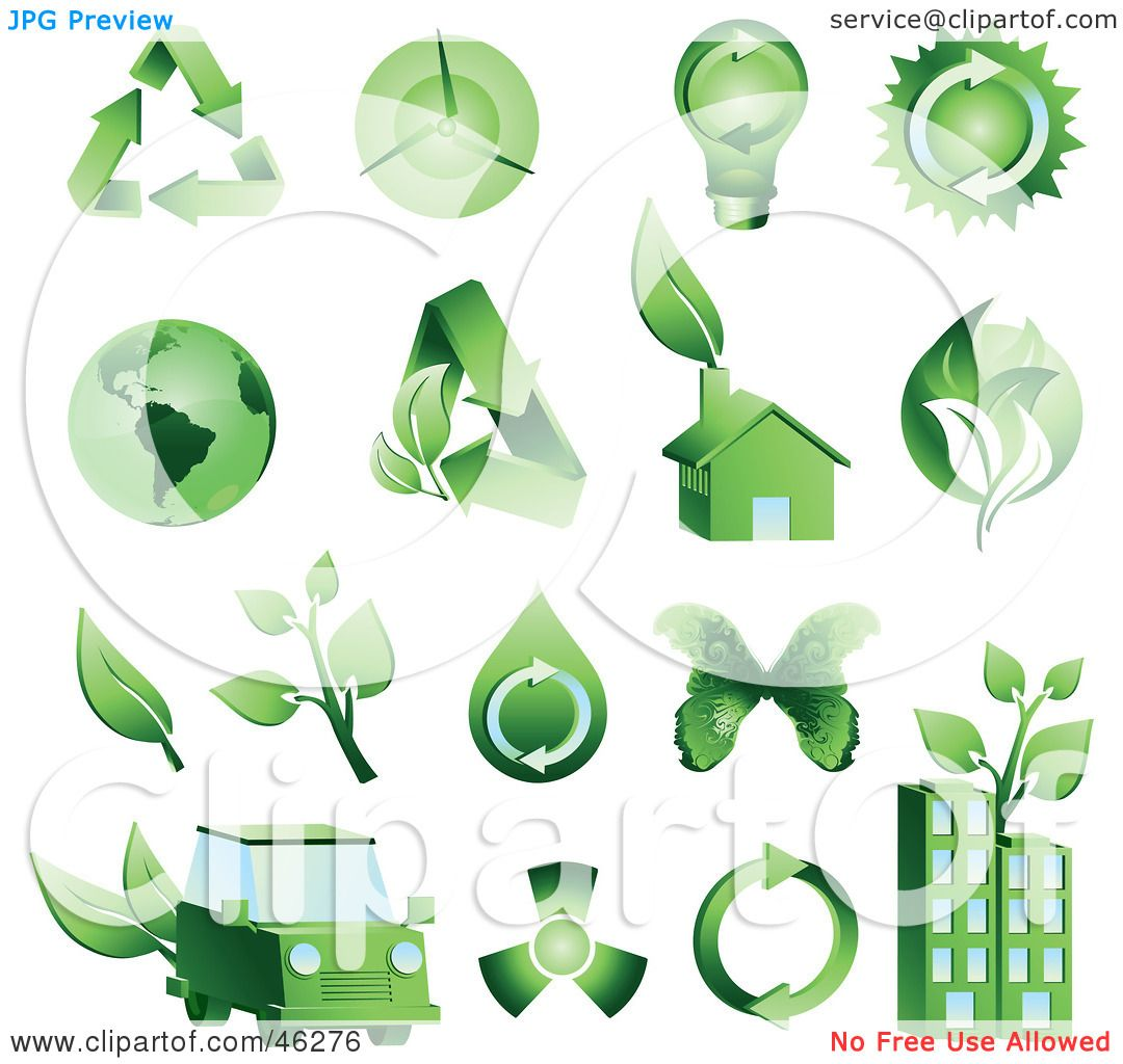 free clipart green energy - photo #9