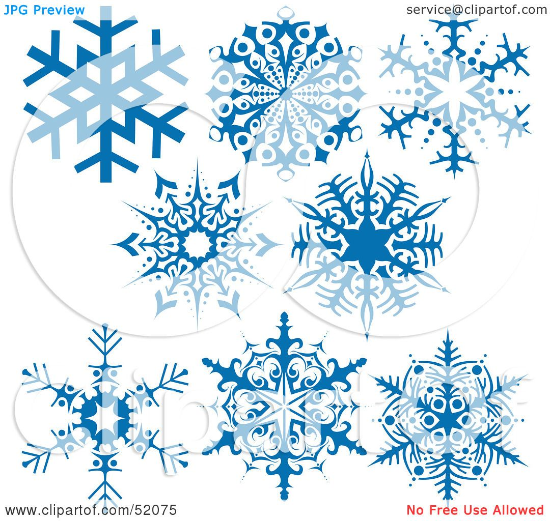 Displaying 20u0026gt; Images For - Snowflakes Illustration...
