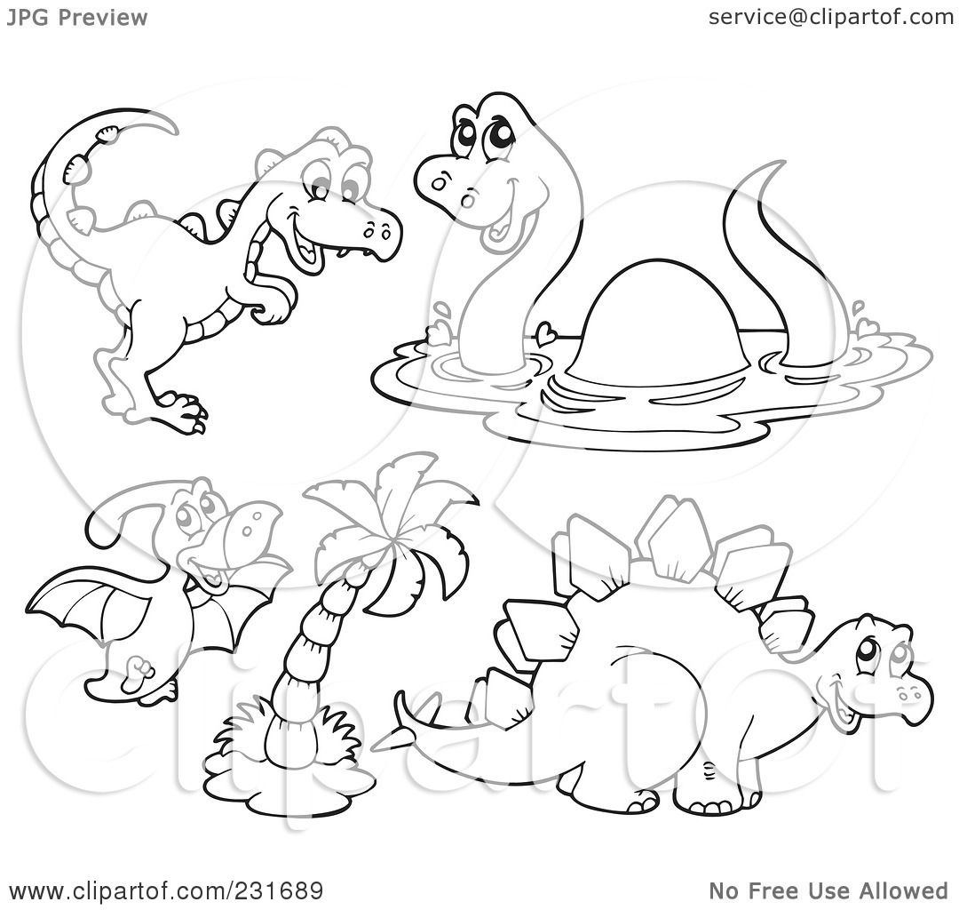 dorothy the dinosaur coloring pages - photo#28