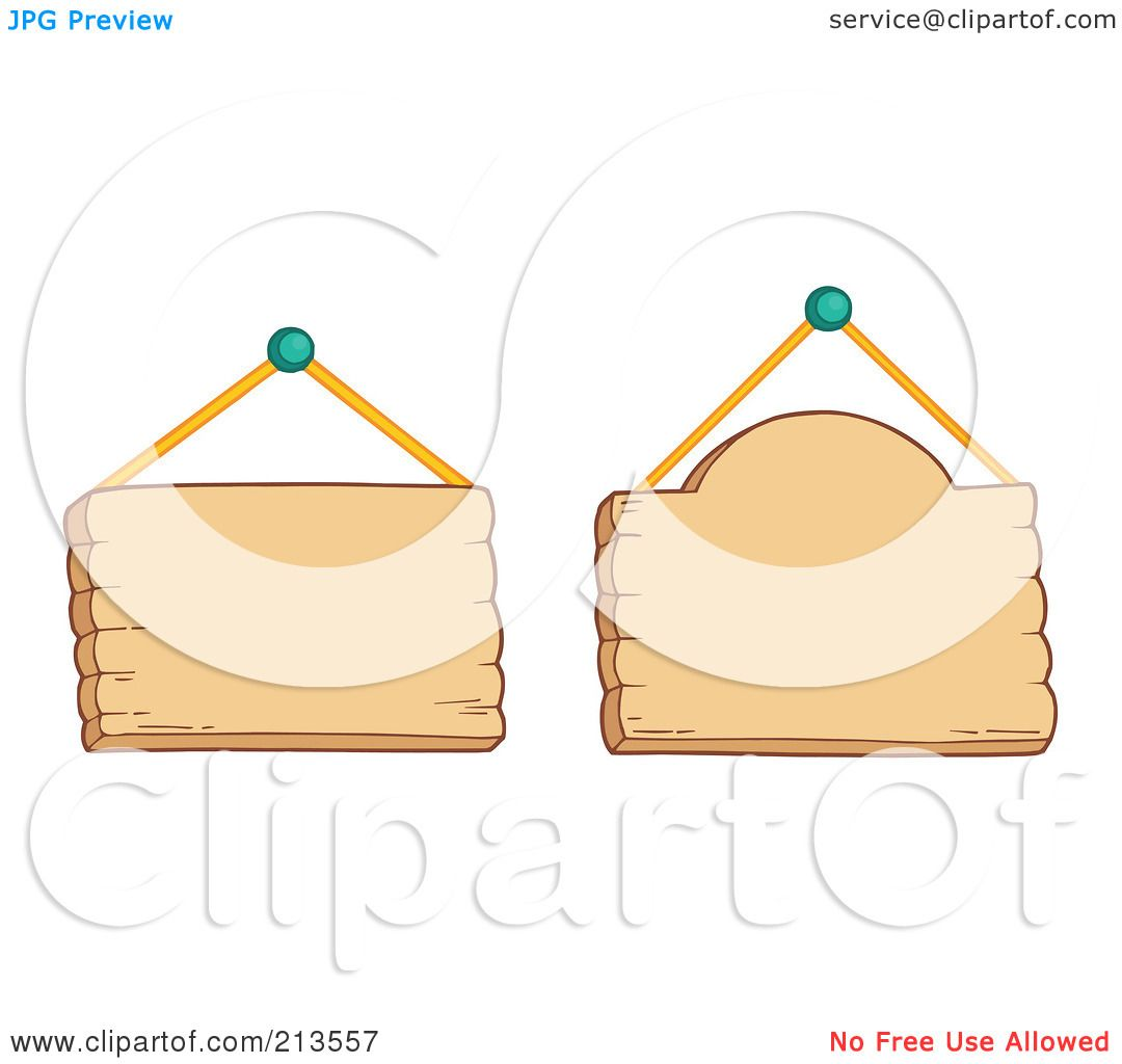 Displaying 20> Images For - Hanging Wood Sign Clip Art...: galleryhip.com/hanging-wood-sign-clip-art.html