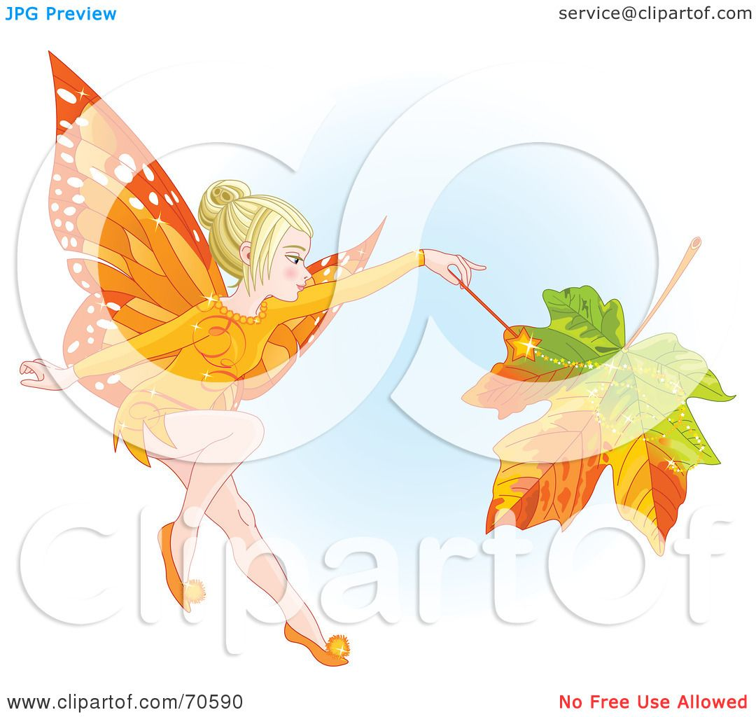 royalty free rf clipart illustration of a beautiful blond tooth