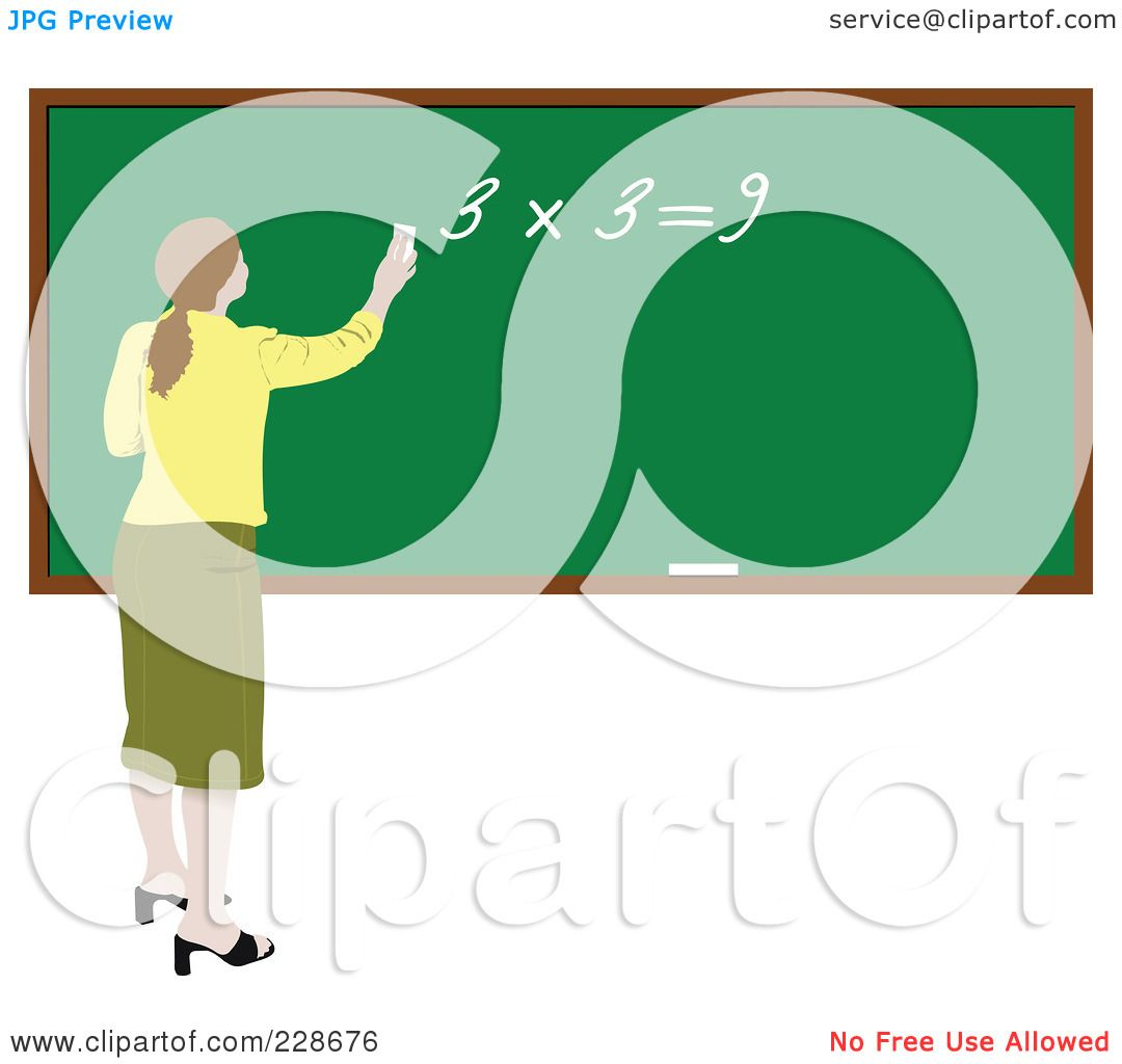 Writing Clipart For Teachers Royalty-Free (R...