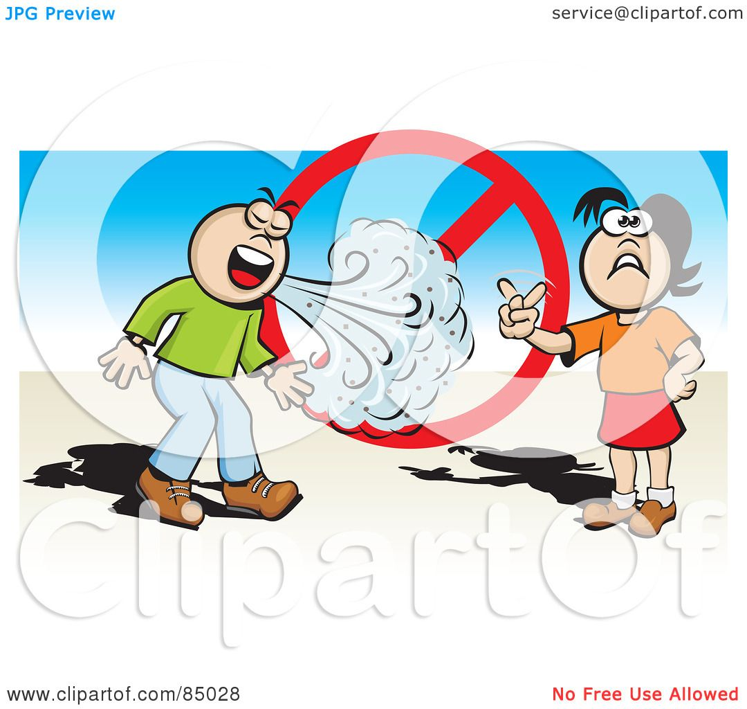 Royalty-Free (RF) Clipart Illustration of a Girl Holding Up Her ...