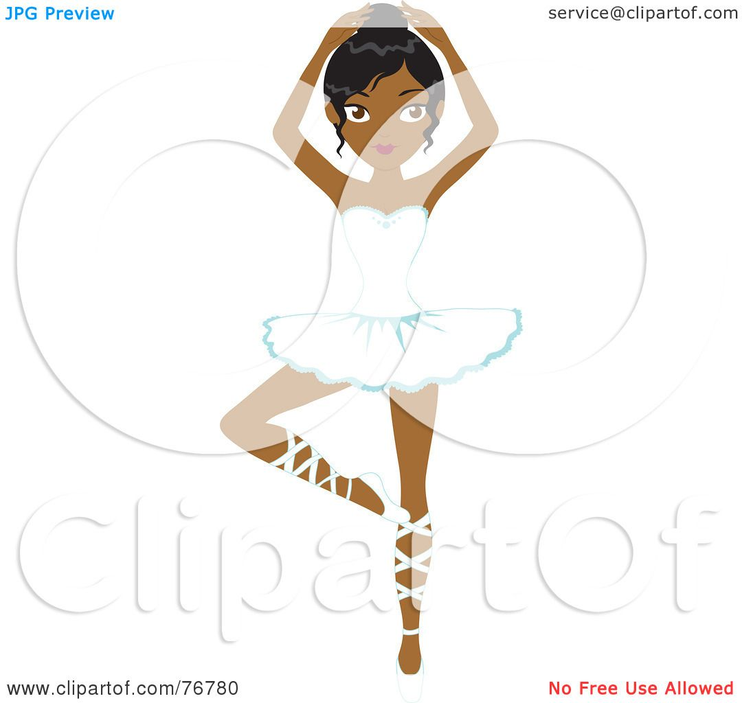 Black Women Dancing Clip Art Royalty-free (rf) clipart