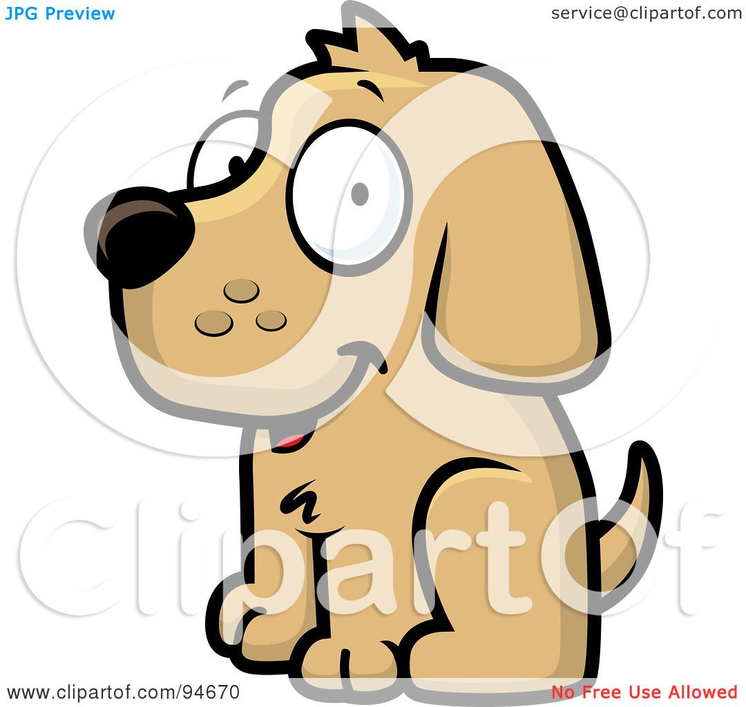 Dog Smiling With Teeth Clip Art Dog Face Clip Art