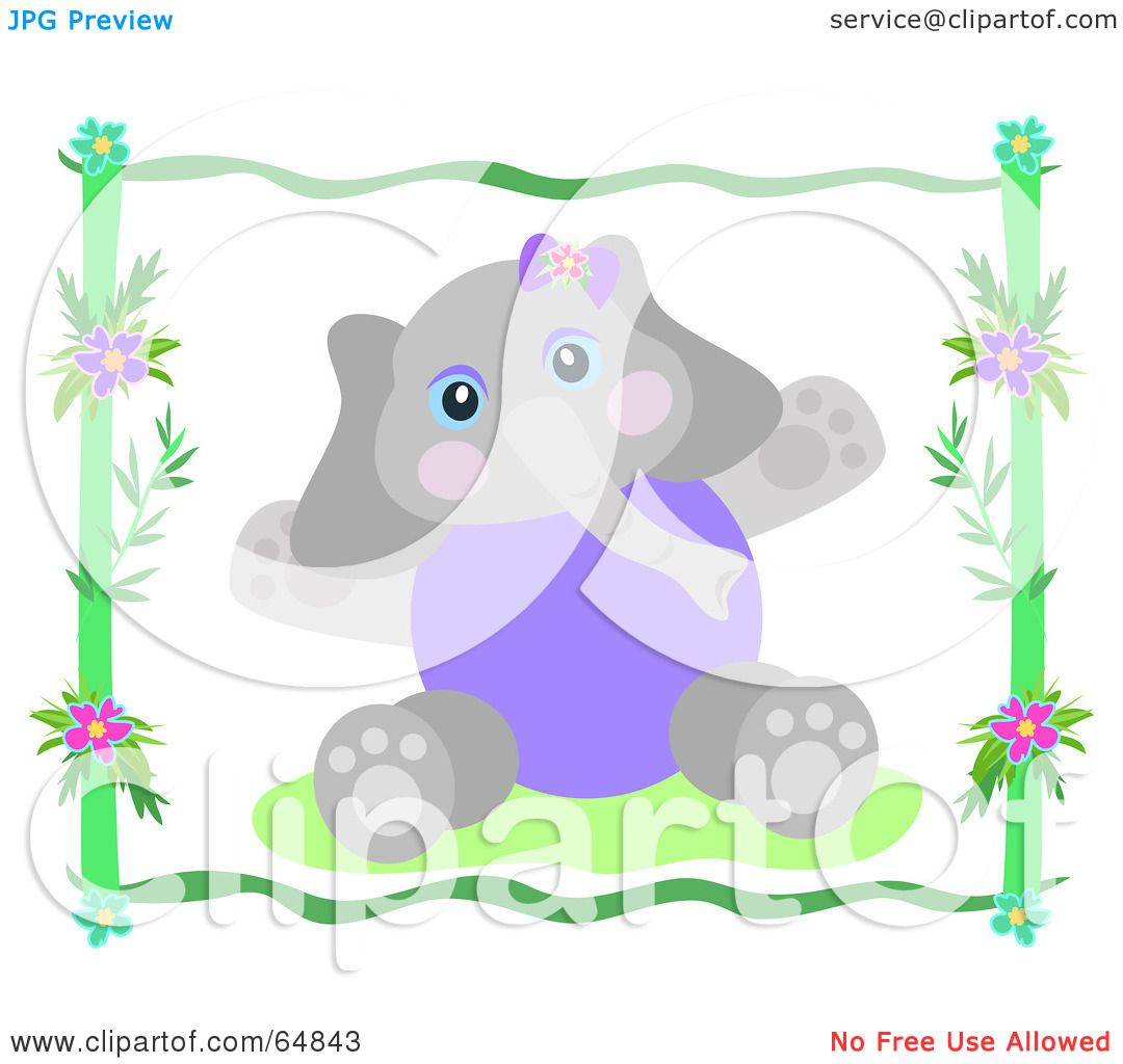 Displaying 16> Images For - Happy Elephant Clip Art...