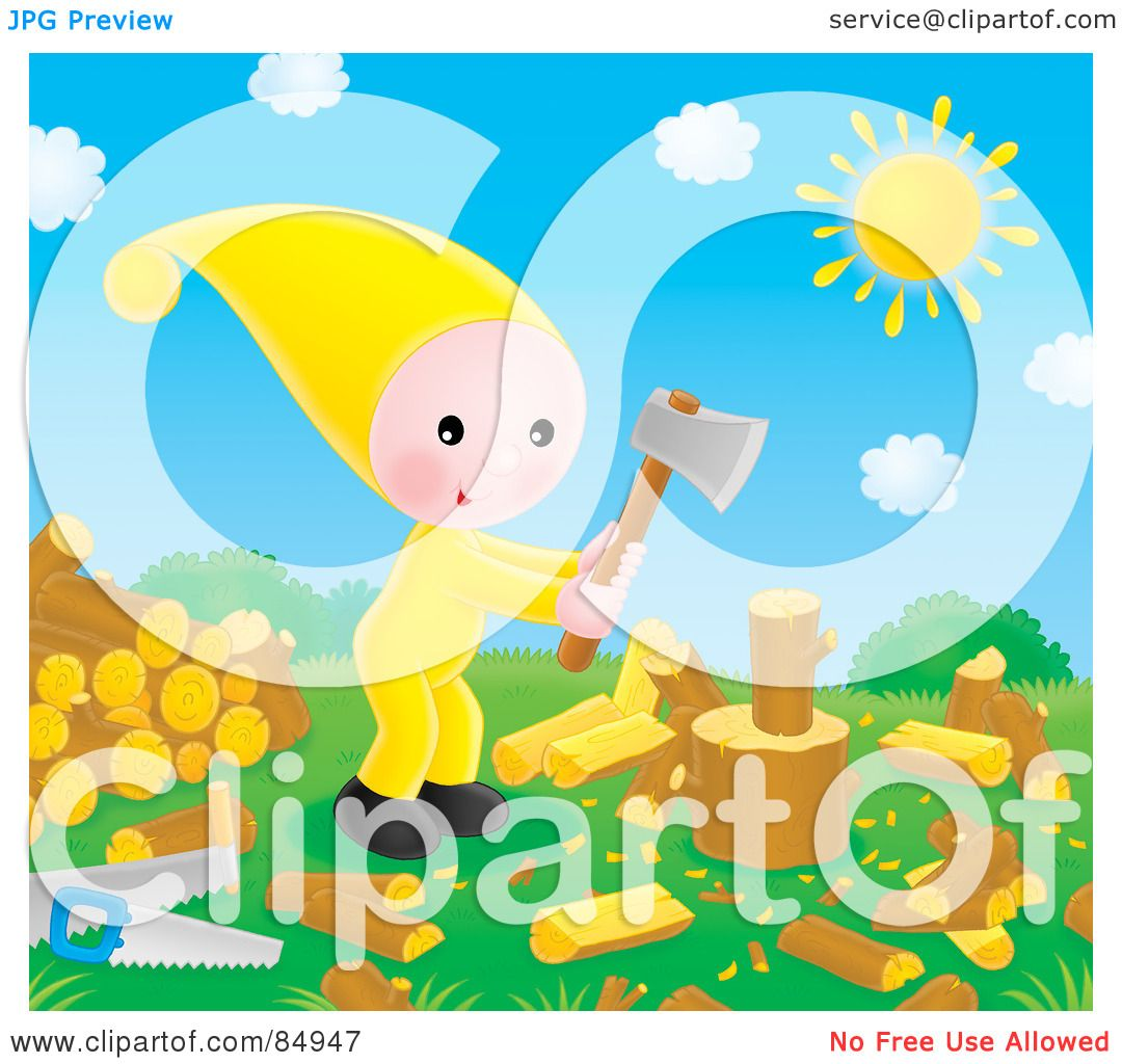 Clipart Sunny Day Royalty-free clipart