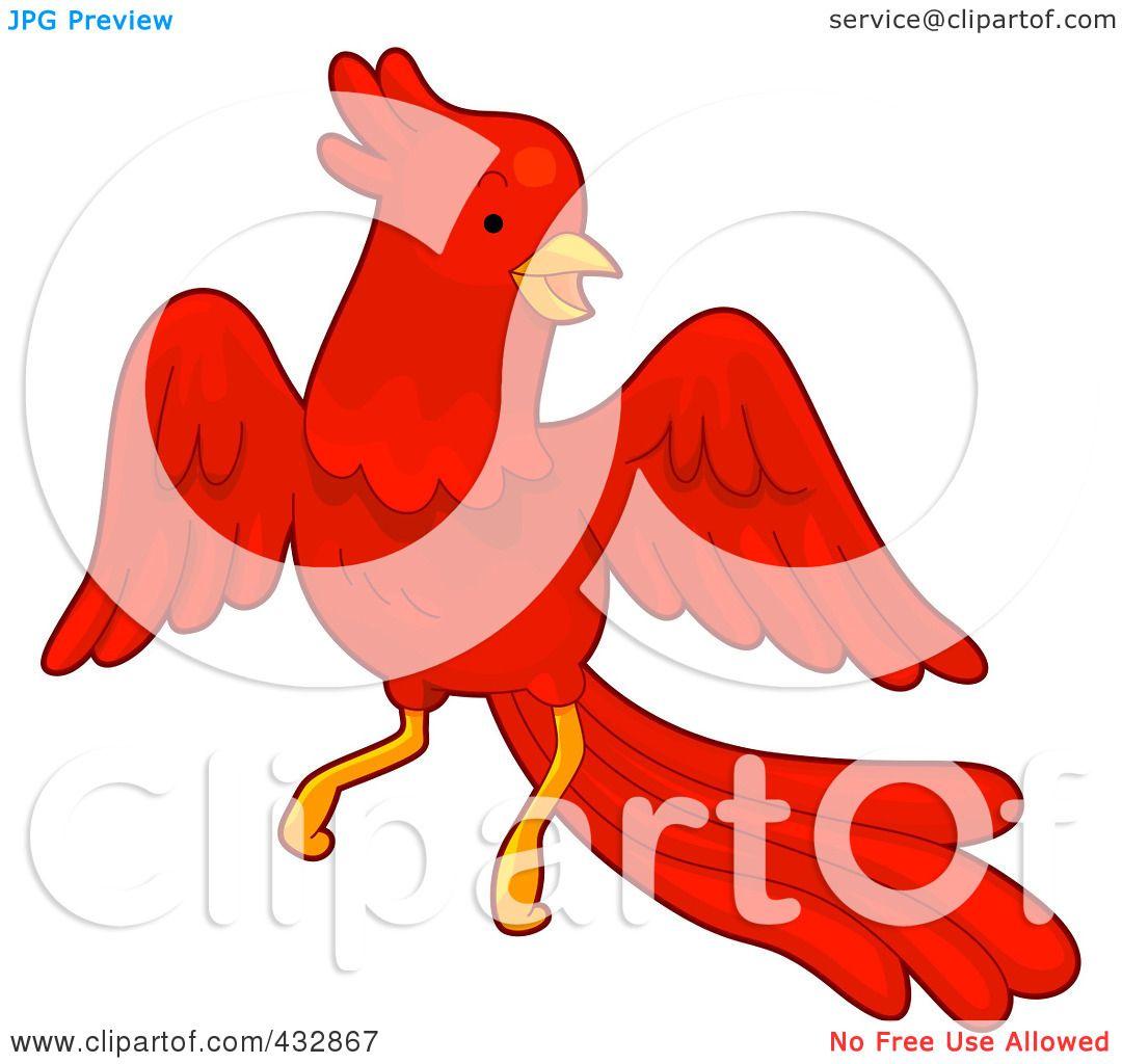 Royalty free rf clipart illustration of a happy red phoenix bird royalty free rf clipart illustration of a happy red phoenix bird flying by bnp design studio voltagebd Choice Image