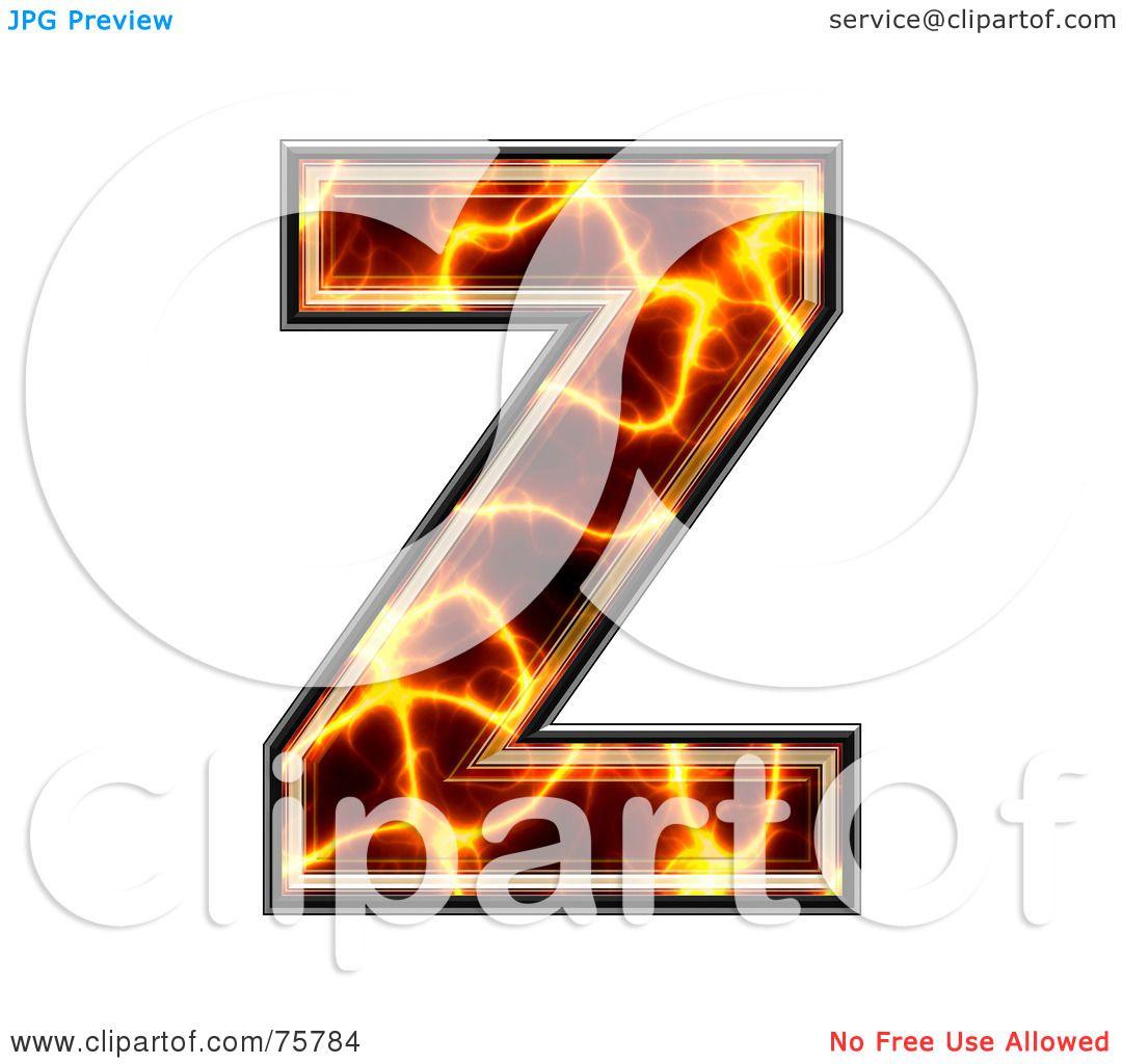 Z Symbol