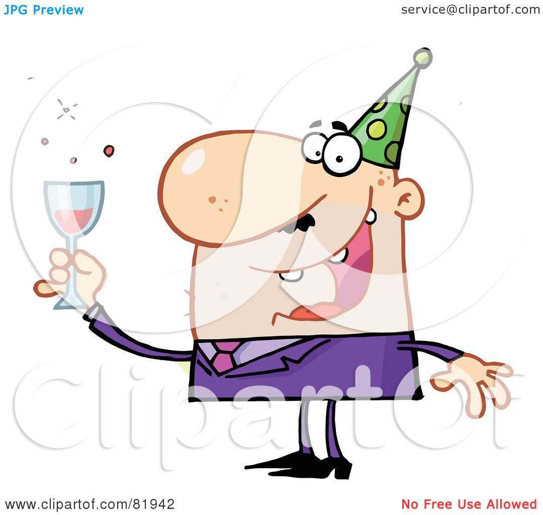 Office Party Clip Art Free Royalty free rf clipart