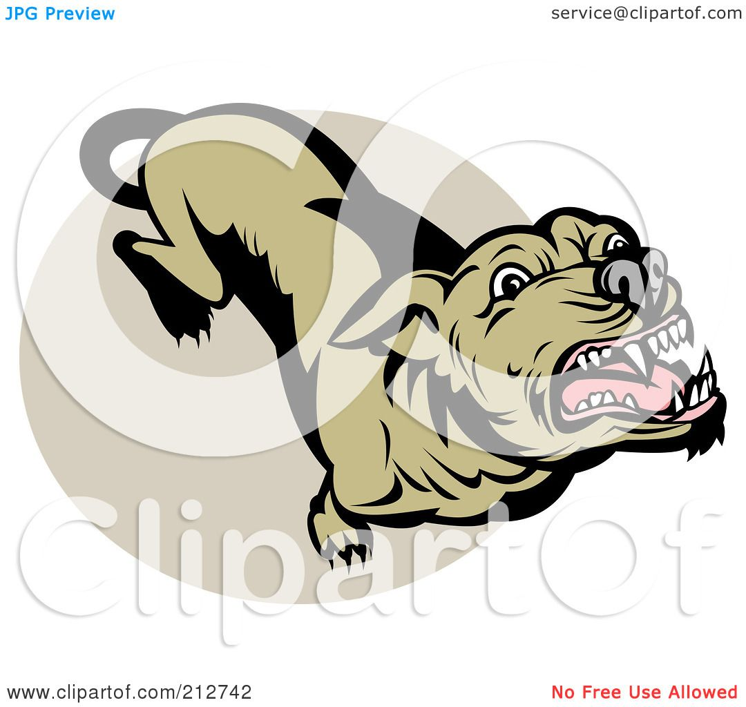 free clipart of dog barking - photo #49