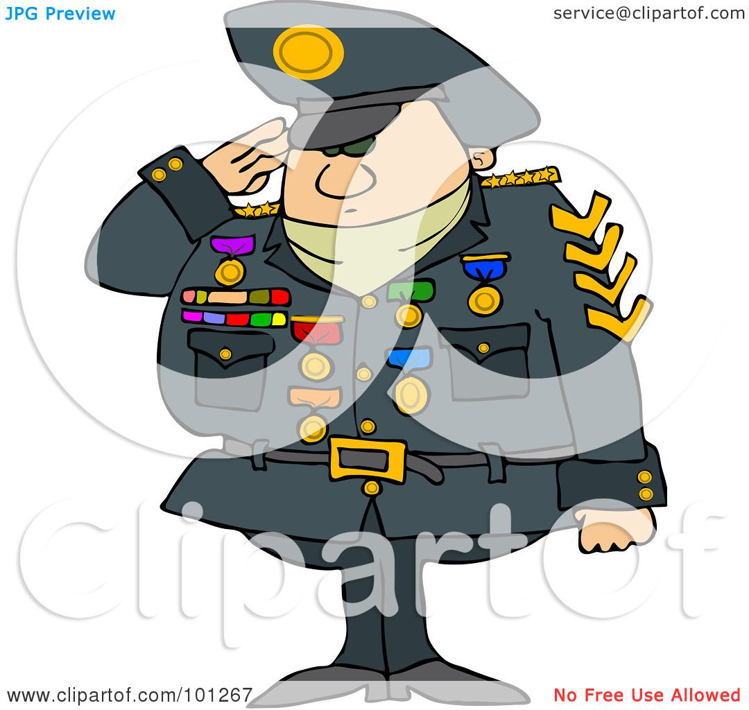 Soldier Salute Clip Art Pictures Picture
