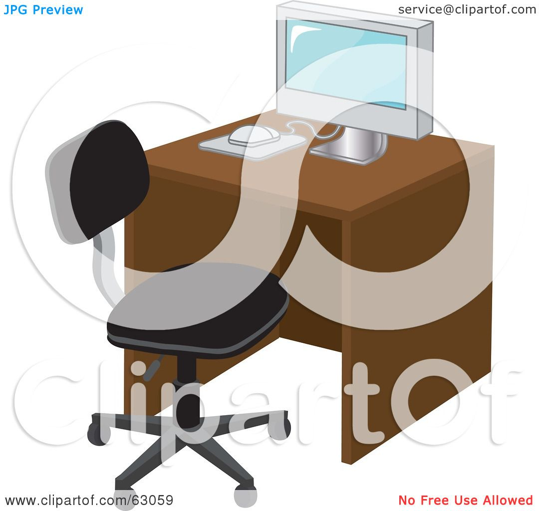 Royalty Free Rf Clipart Illustration Of A Modern