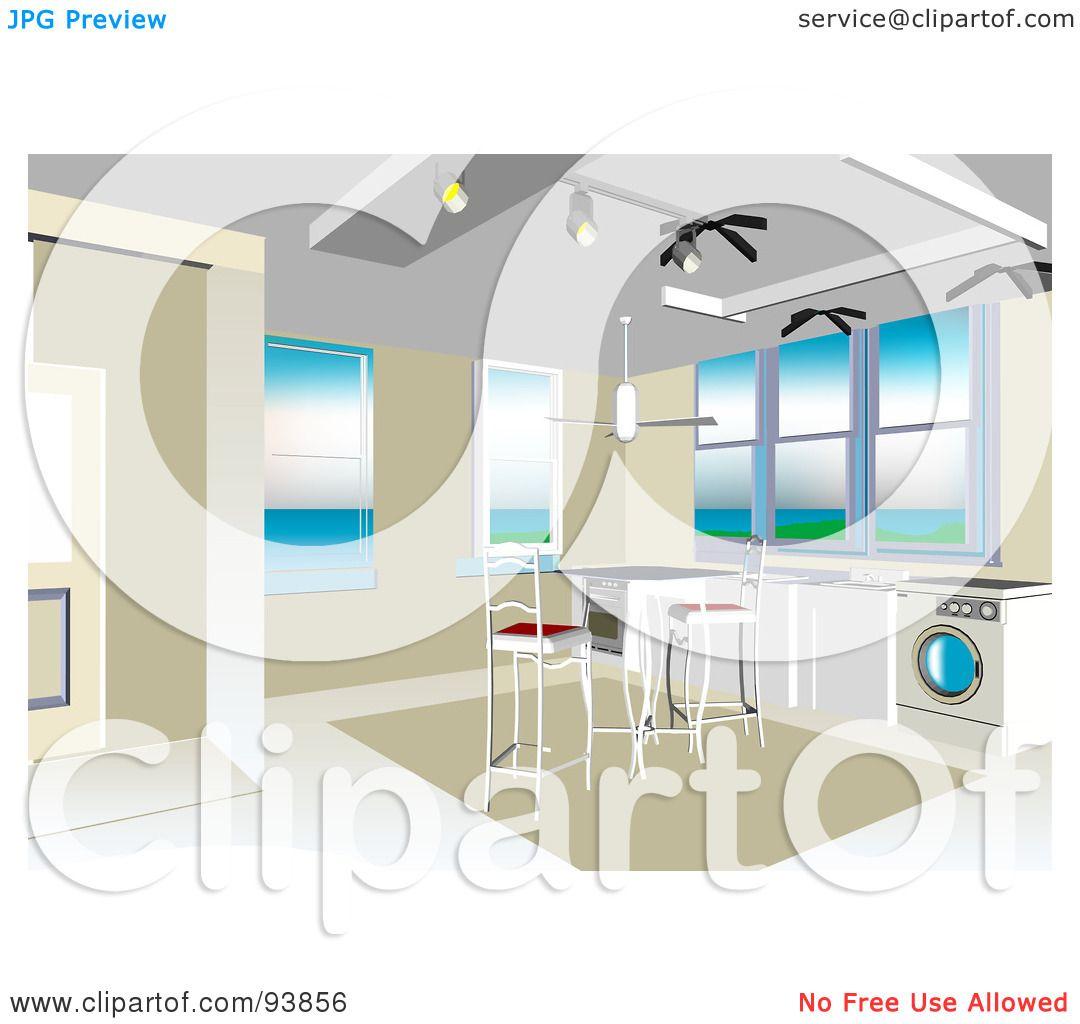 home interior clipart - photo #34