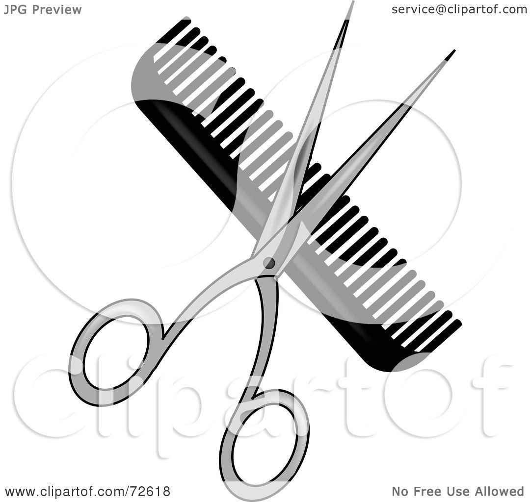 ... hair scissors clip art displaying 15 images for hair scissors clip art
