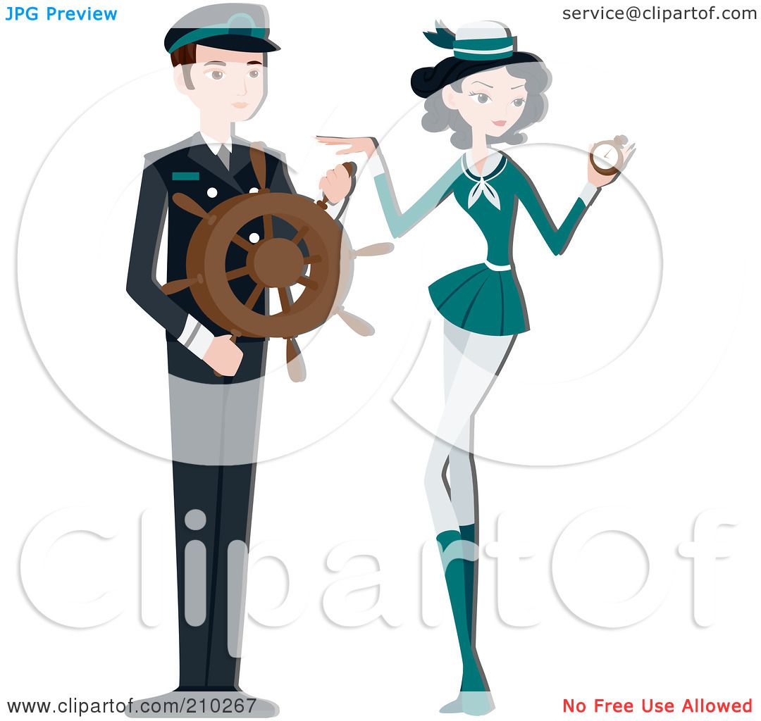 Suggestions Online | Images of Captain Clipart