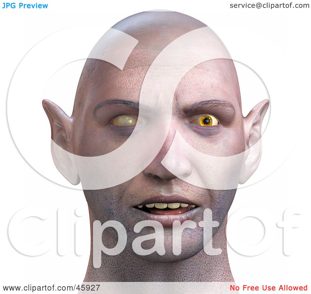 Royalty Free Rf Clipart Illustration Of A Realistic 3d