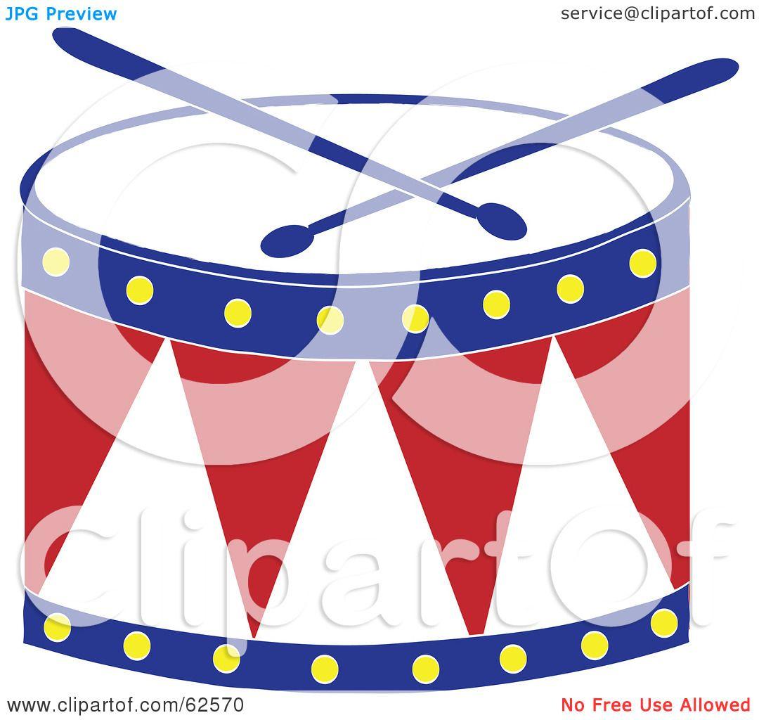 Drum Drumstick Clipart Drum Drumsticks Clipart