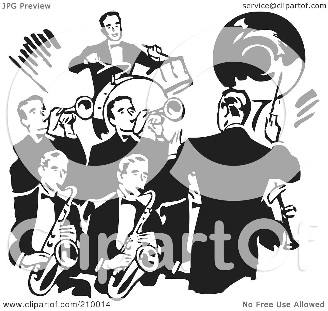 Suggestions Online | Images of School Band Concert Clipart