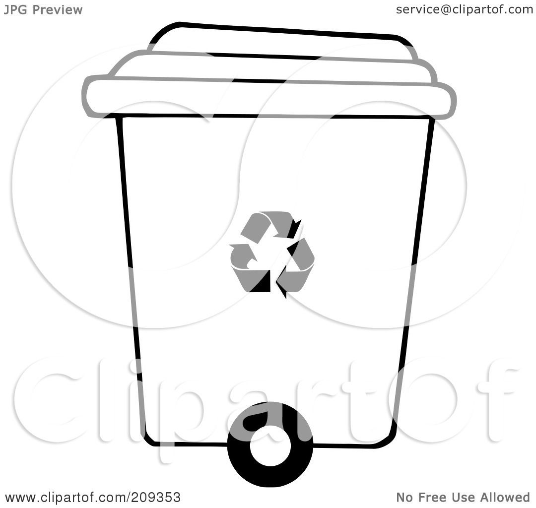 Images of Bin Coloring Page - #SpaceHero