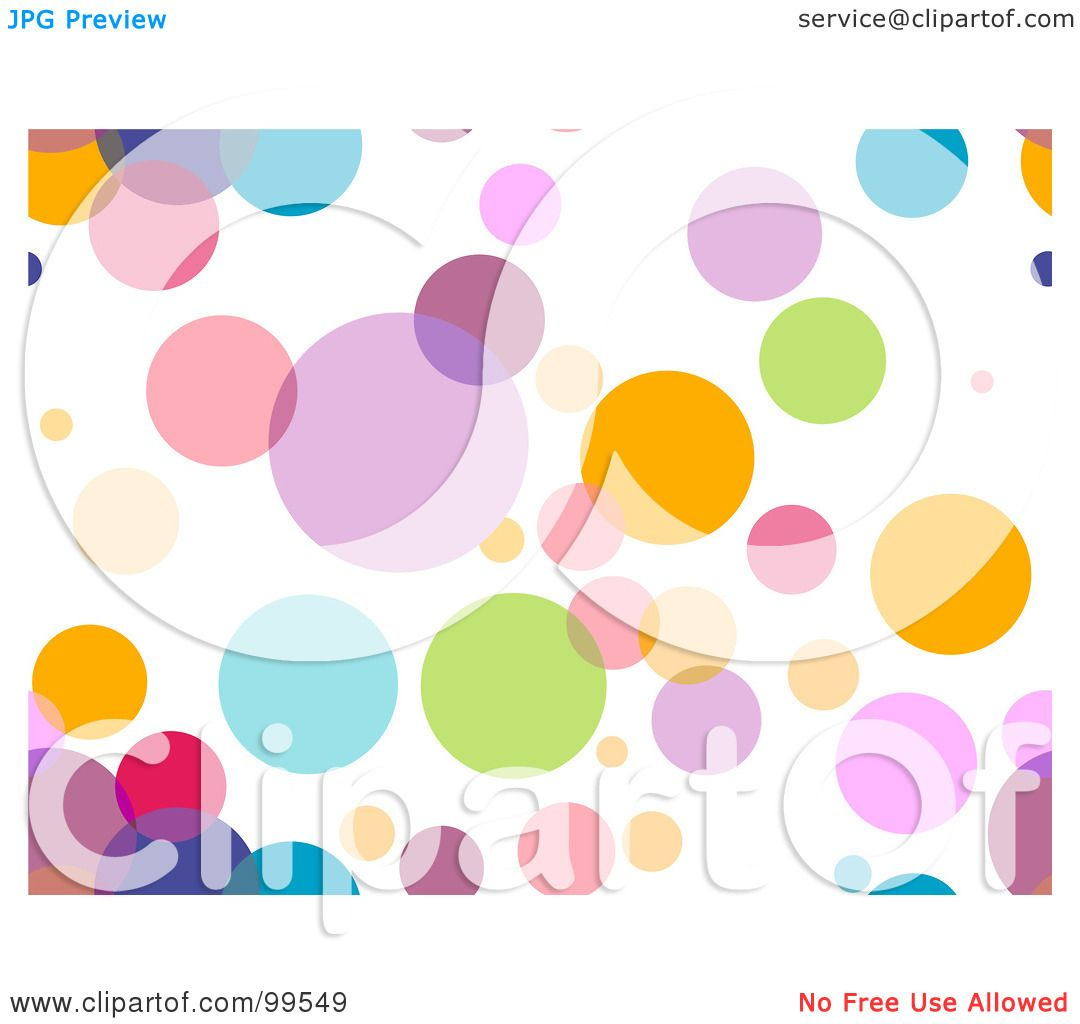 clipart colorful seamless - photo #36