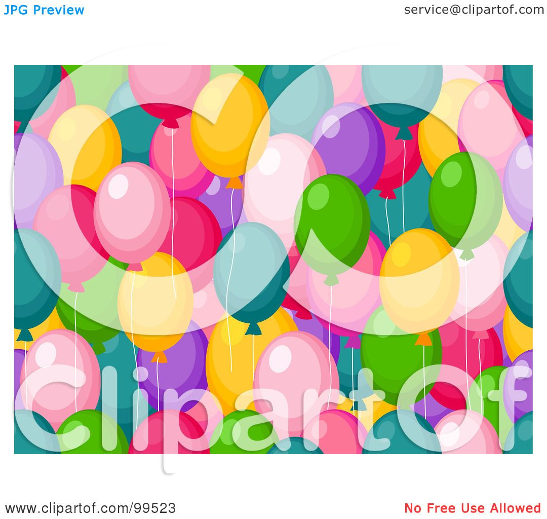 clipart colorful seamless - photo #29