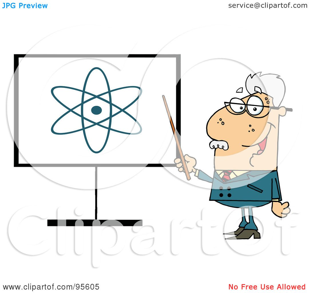 Physics Clip Art Free Royalty-free (rf) clipart