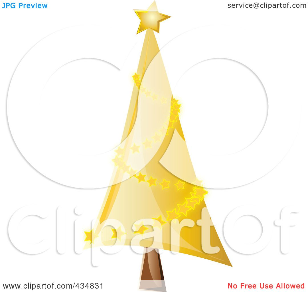 Displaying 16> Images For - Christmas Tree Star Topper Clip Art...