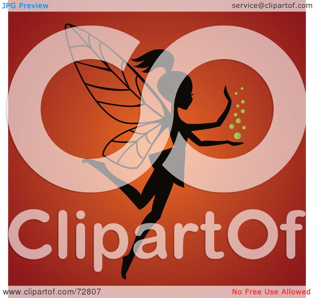Magic Dust Clipart