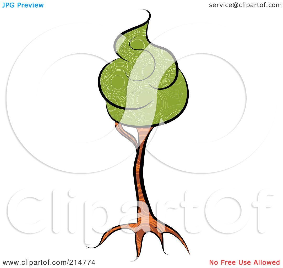 Tree Trunk Clip Art Royalty-free clipart picture