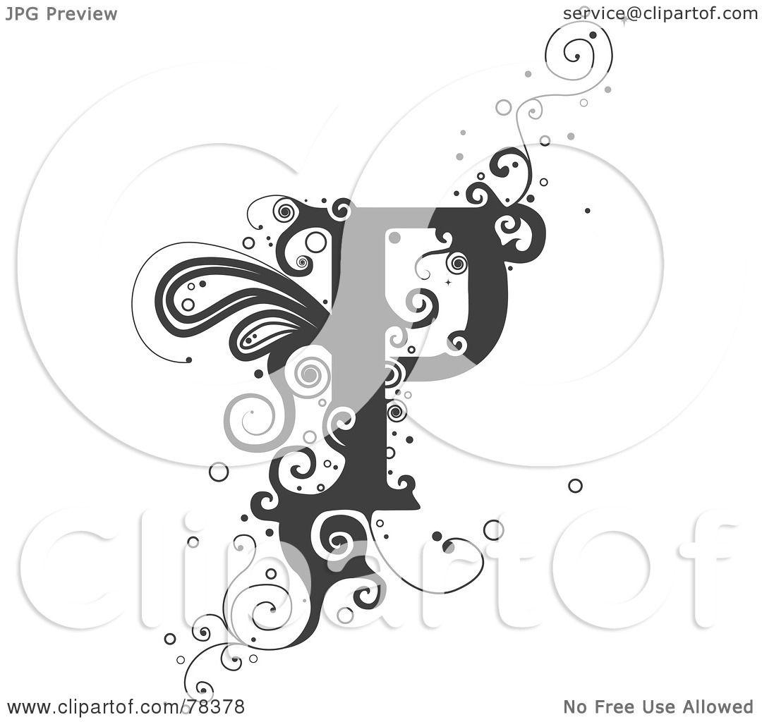 P Alphabet Design Alphabet Letter P by BNP